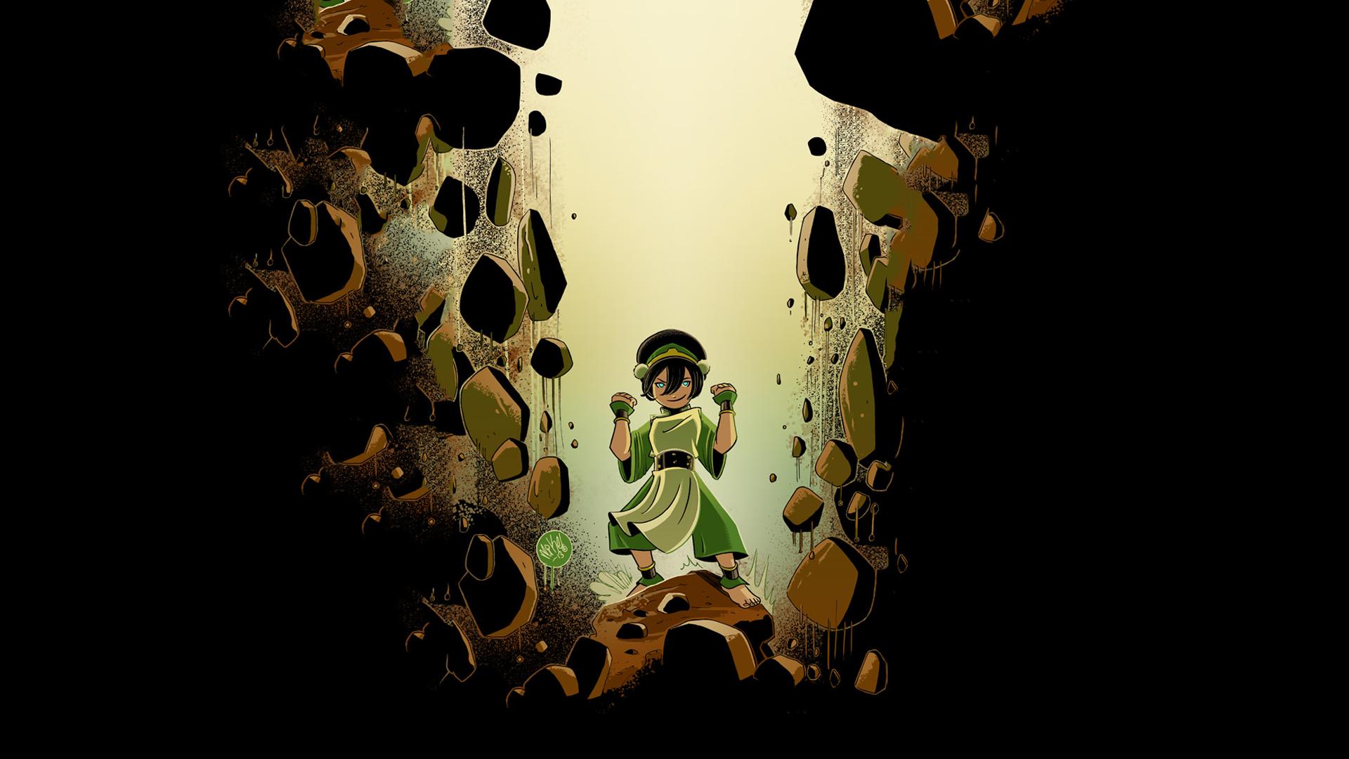 Avatar The Last Airbender Wallpaper 6