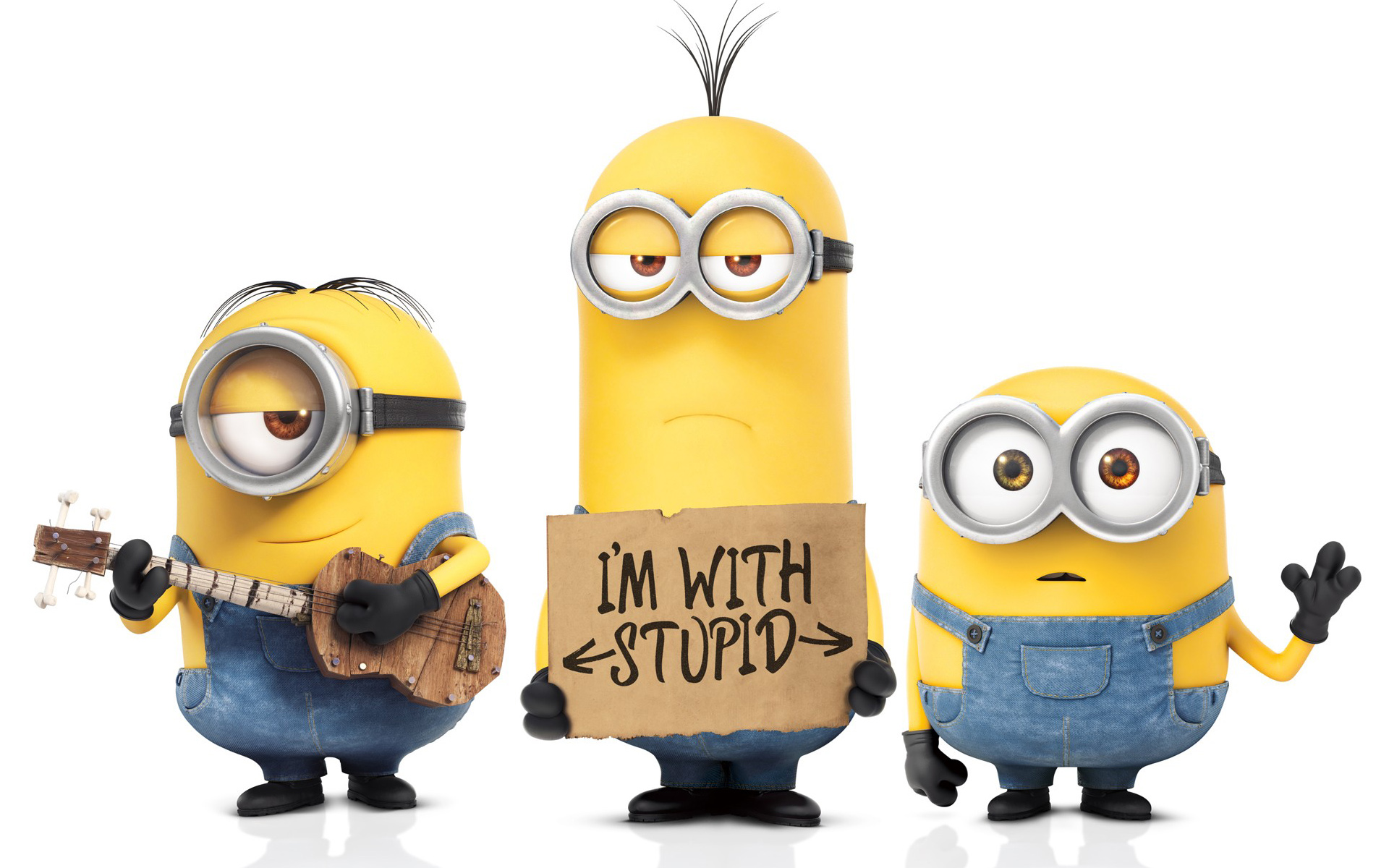 Cute Minion Wallpapers HD for Desktop (11)