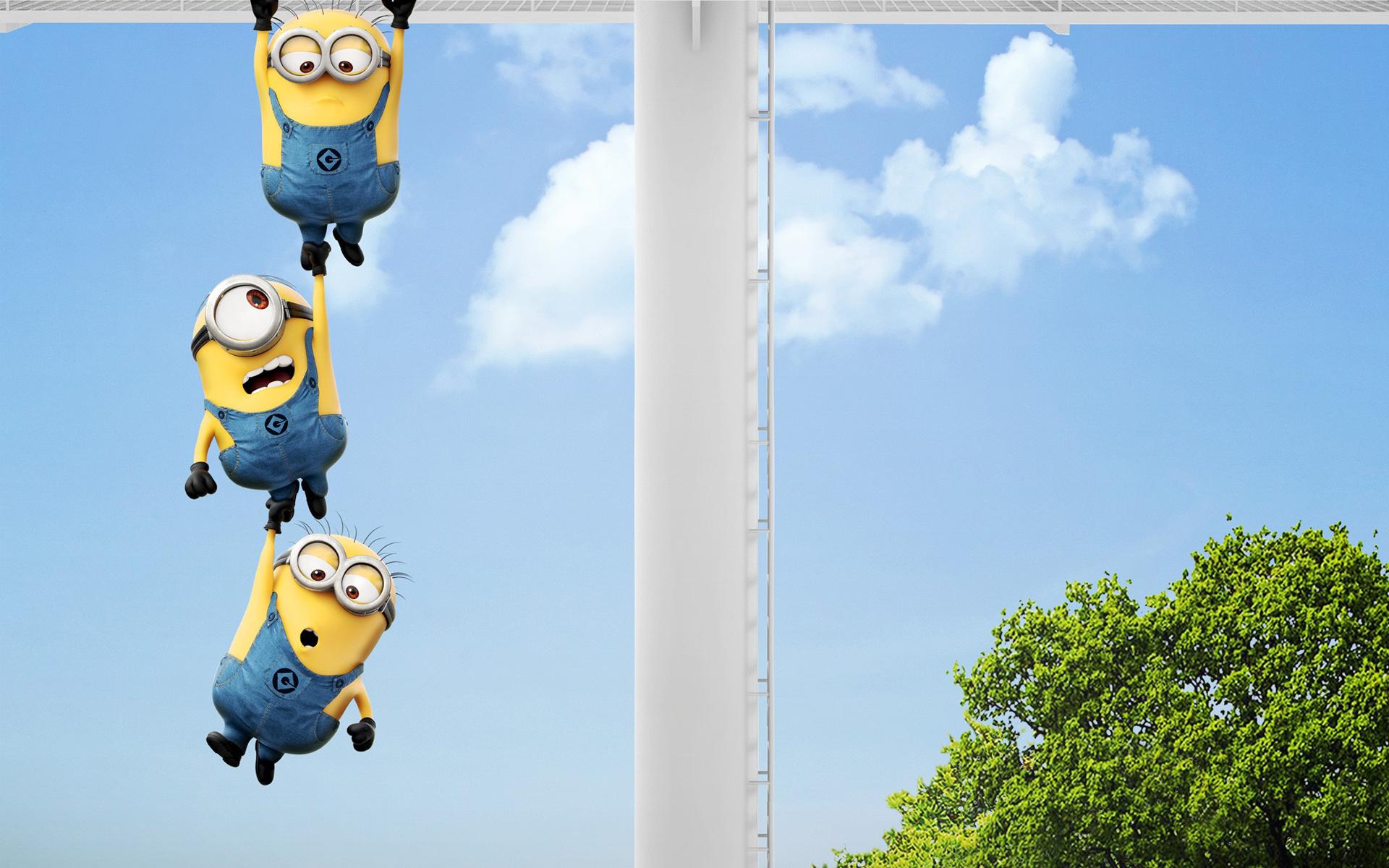 55 cute minion wallpapers hd for desktop