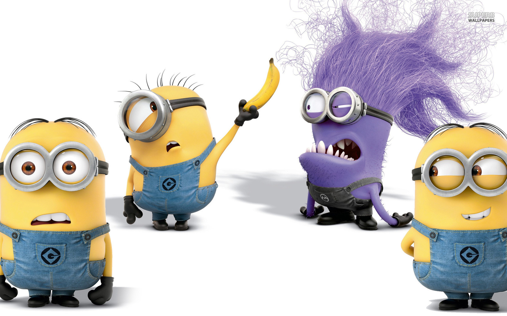 love minions wallpaper for desktop hd pictures to pin on