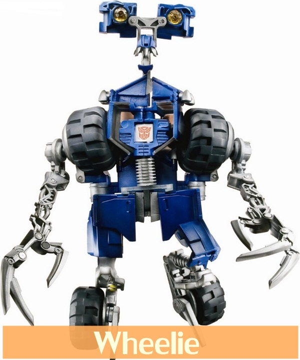 Pictures of transformer cartoo characters7-007