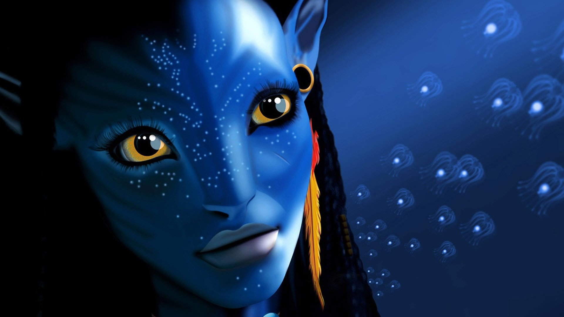 Top 1000 screensaver: Avatar screensaver download