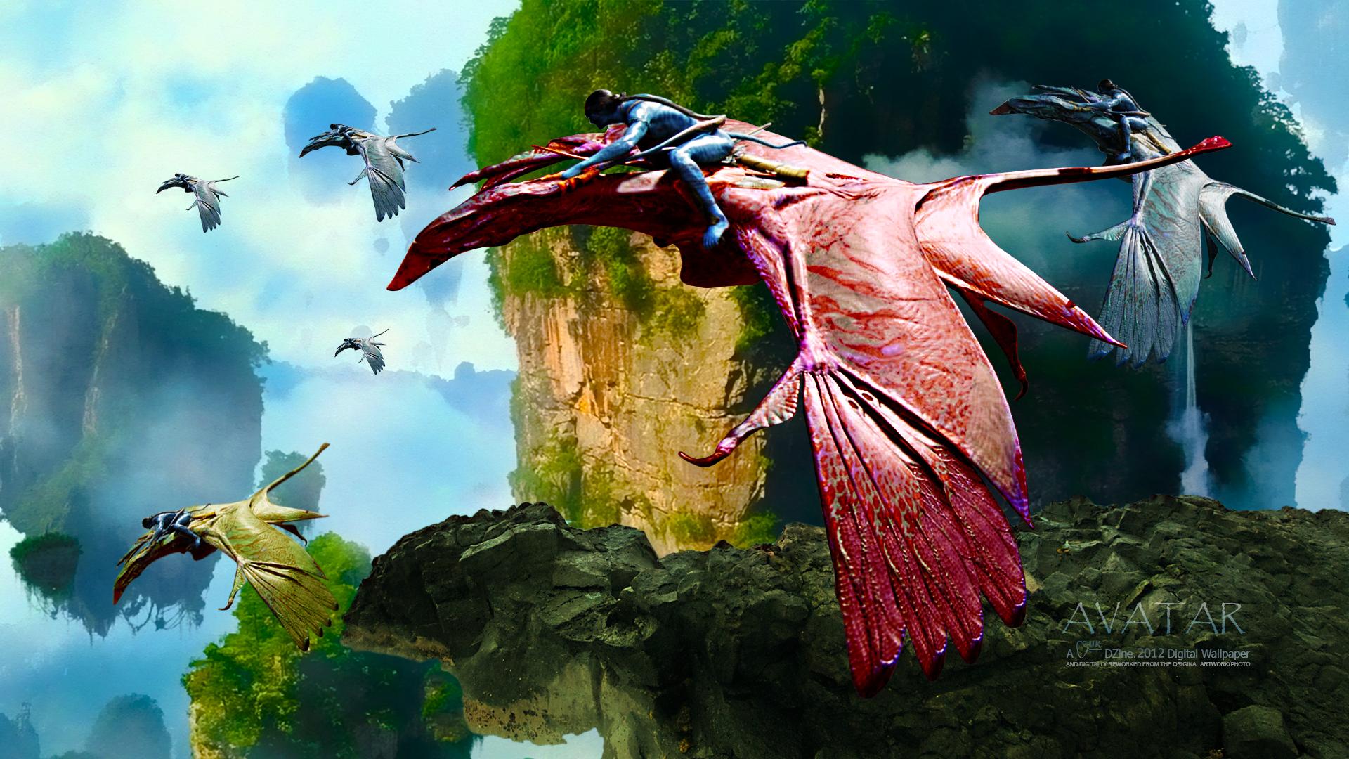 Avatar Wallpaper For Pc 9