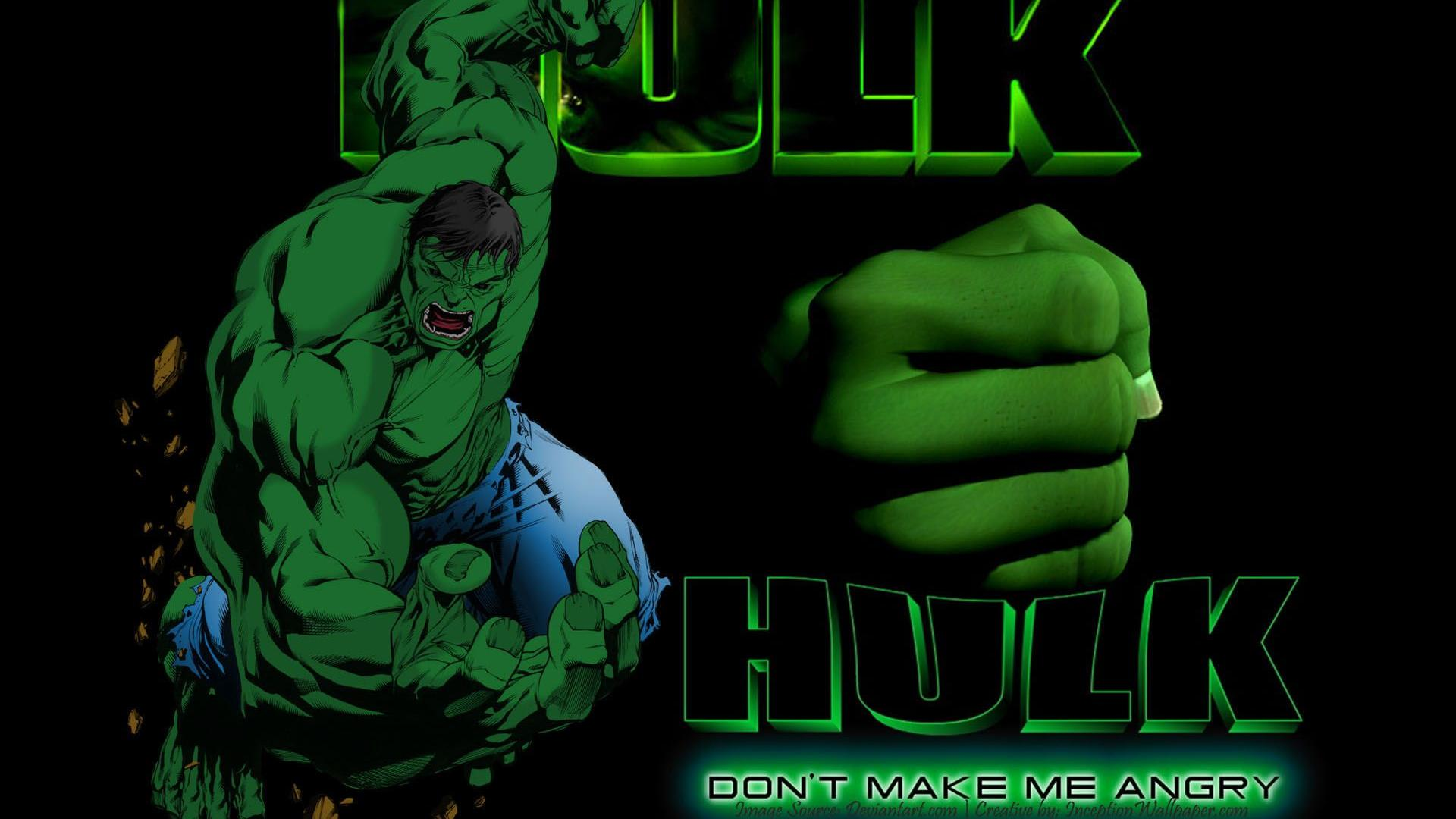 incredible hulk wallpaper for desktop (15)