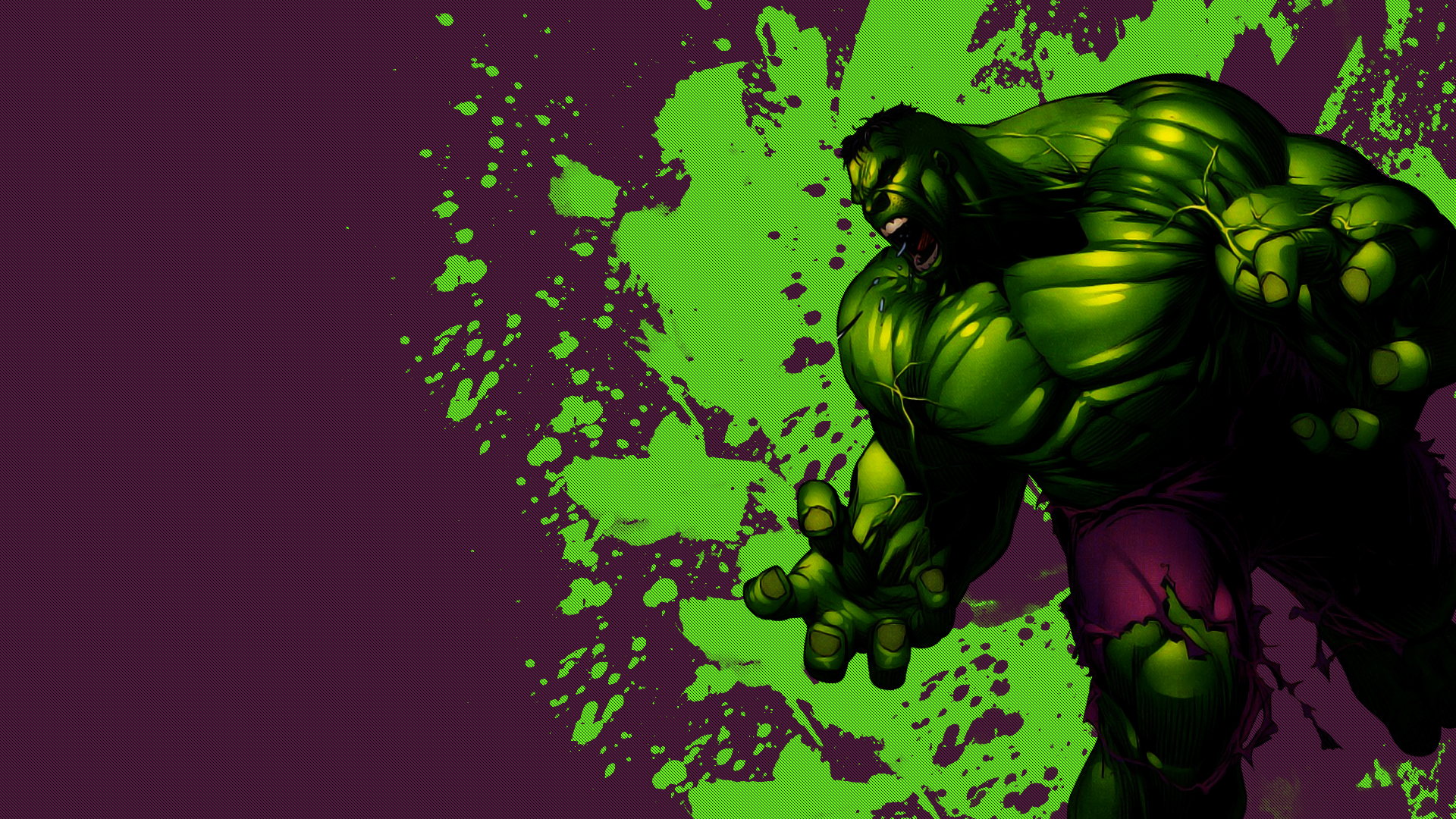 incredible hulk wallpaper for desktop (18)