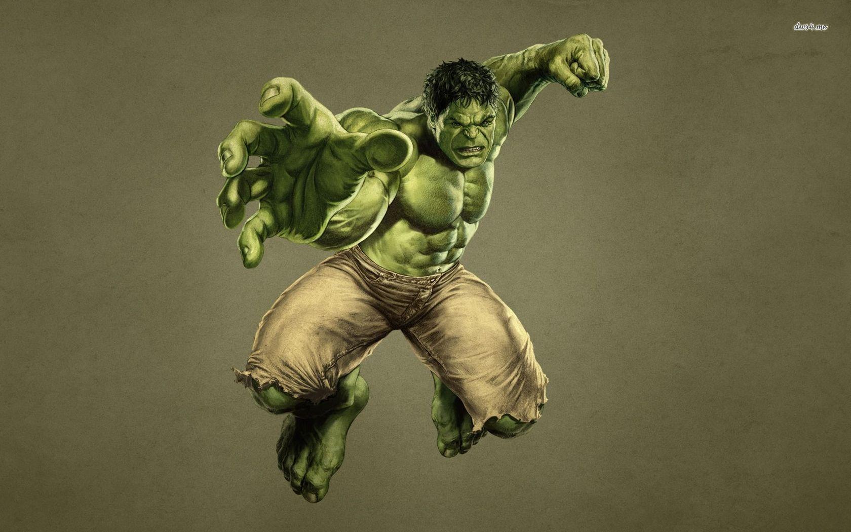 incredible hulk wallpaper for desktop (23)