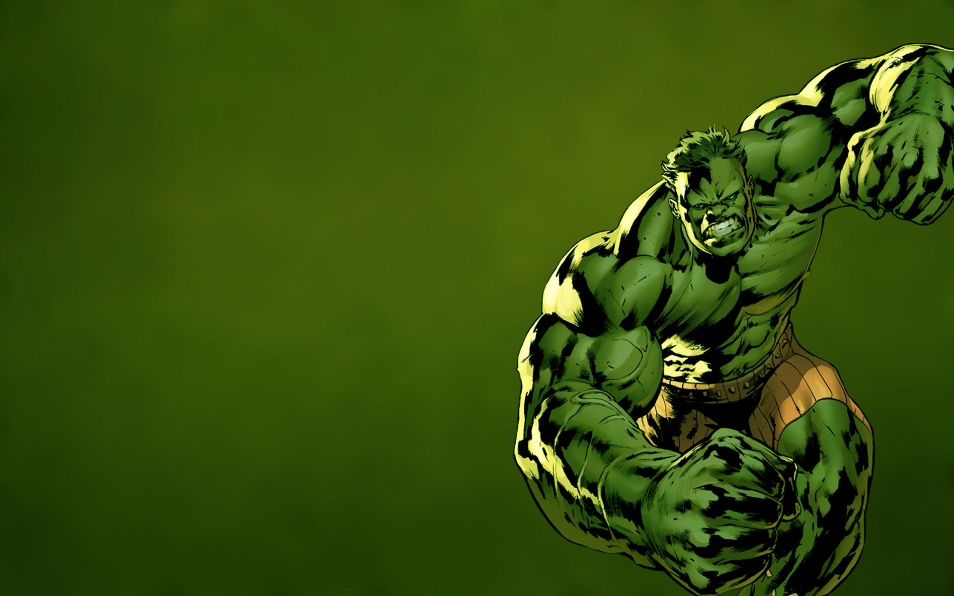 Incredible Hulk Wallpaper For Desktop on cartoon screensavers theme