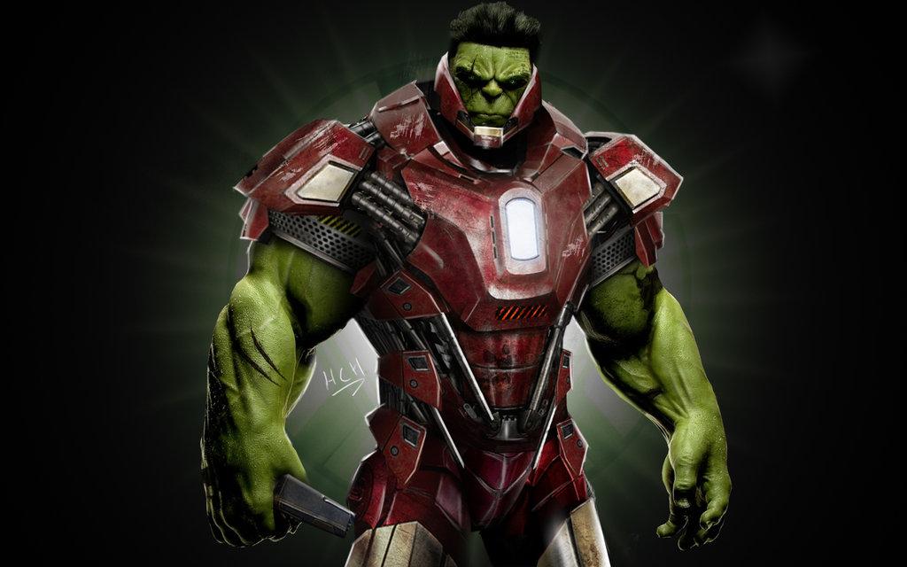 incredible hulk wallpaper for desktop (26)