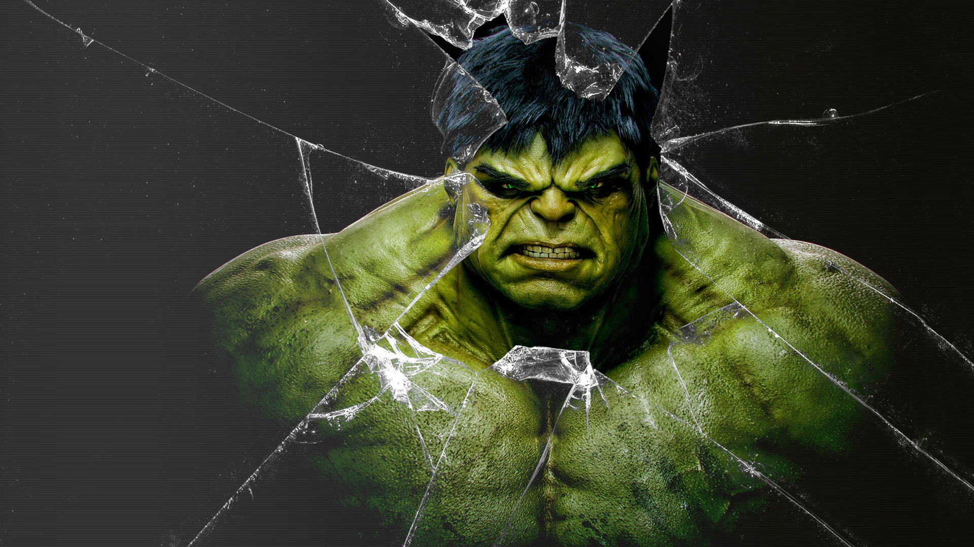 incredible hulk wallpaper for desktop (5)