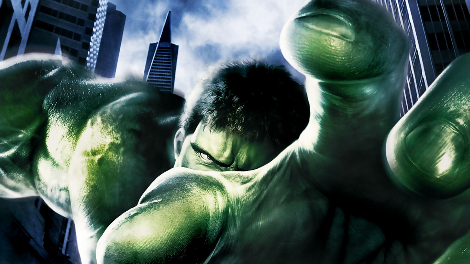 incredible hulk wallpaper for desktop (8)