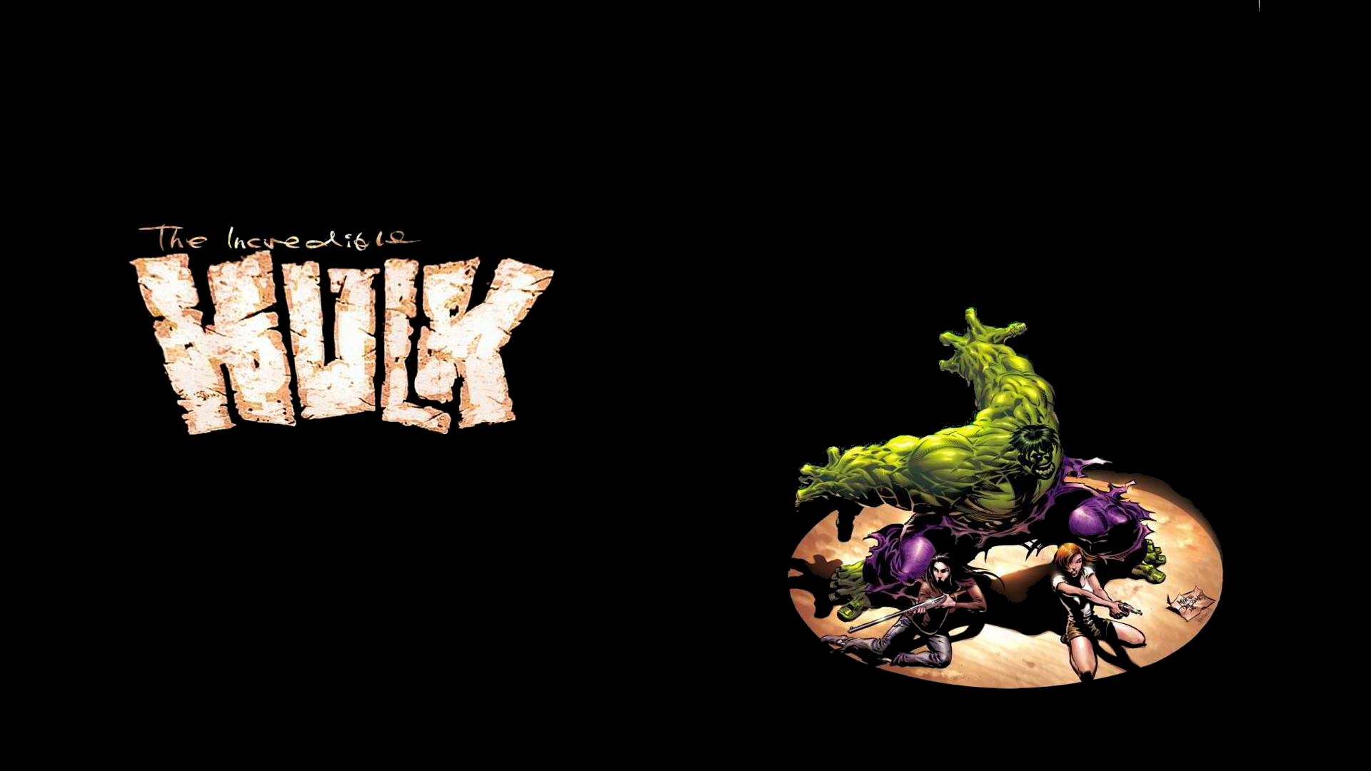 incredible hulk wallpaper for desktop (9)
