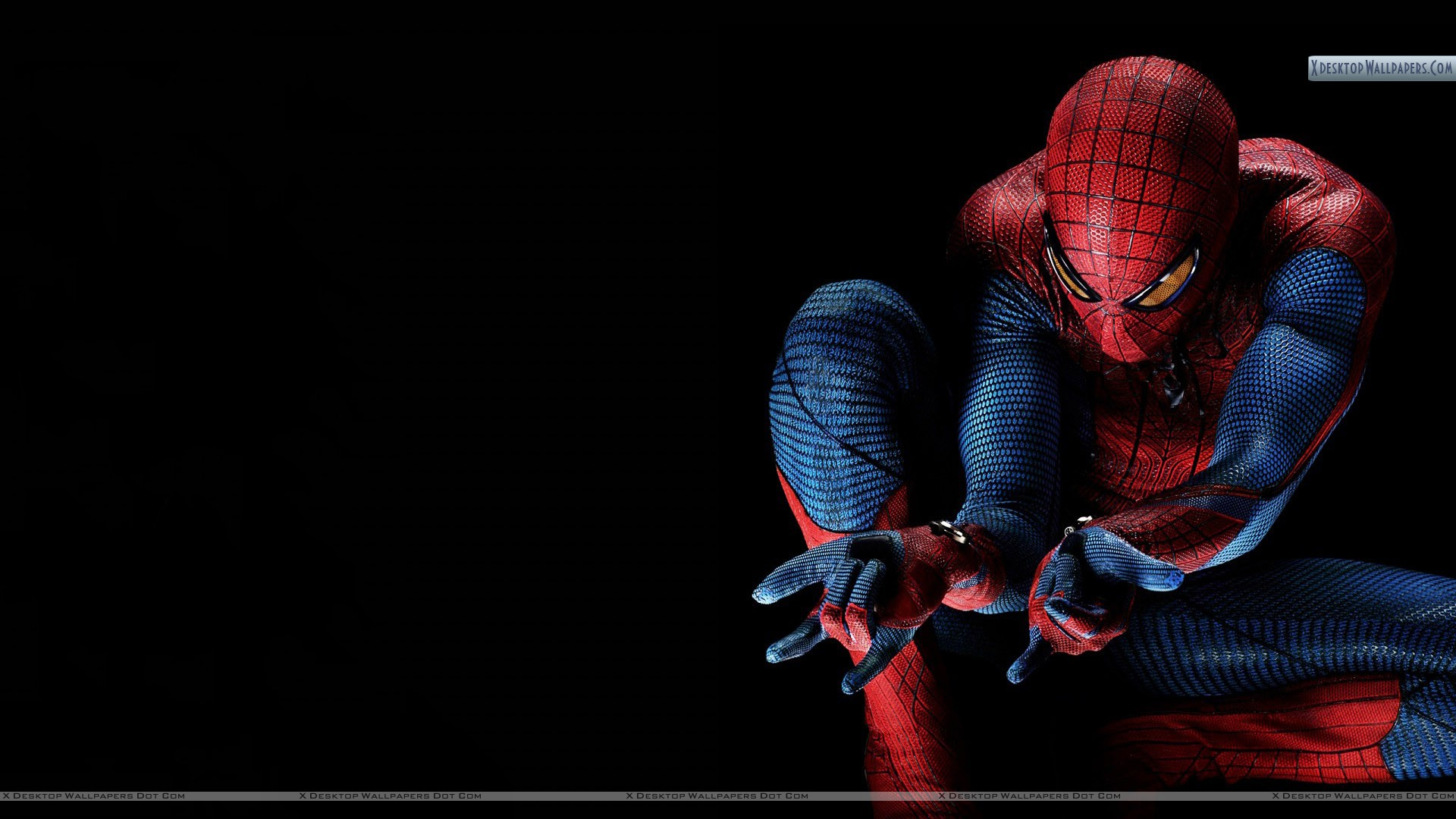 40 Amazing Spiderman Wallpaper HD For PC