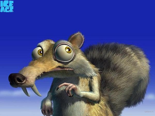 Top 25 Best Animal Cartoon Characters List