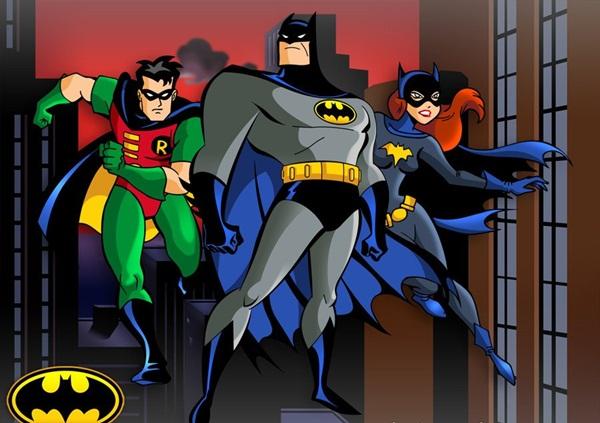 Cartoon series deserve their own movies5-005