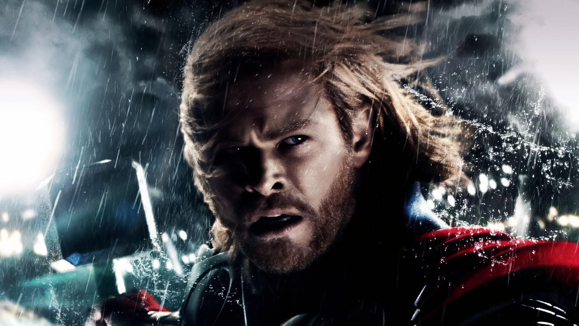 Free Thor Wallpaper HD for Desktop (10)