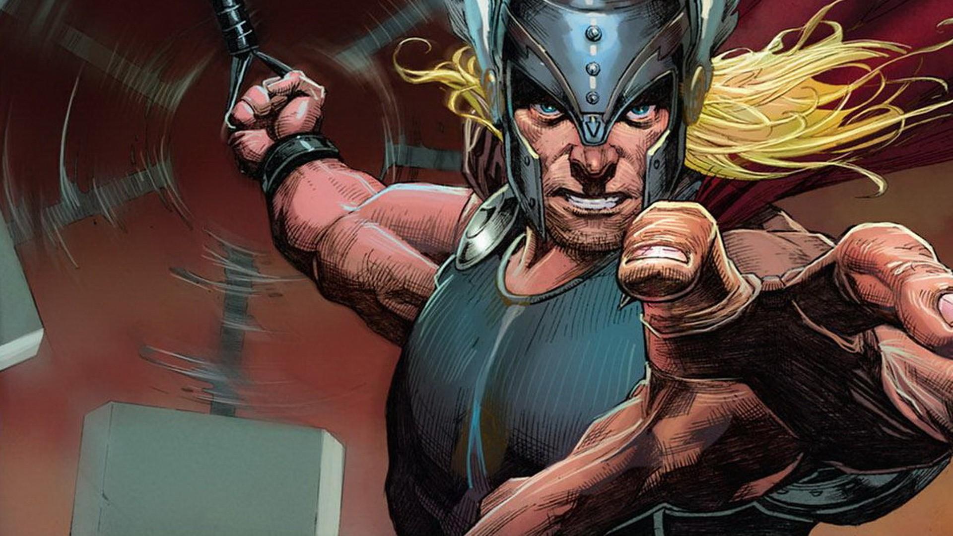 Free Thor Wallpaper HD for Desktop (12)