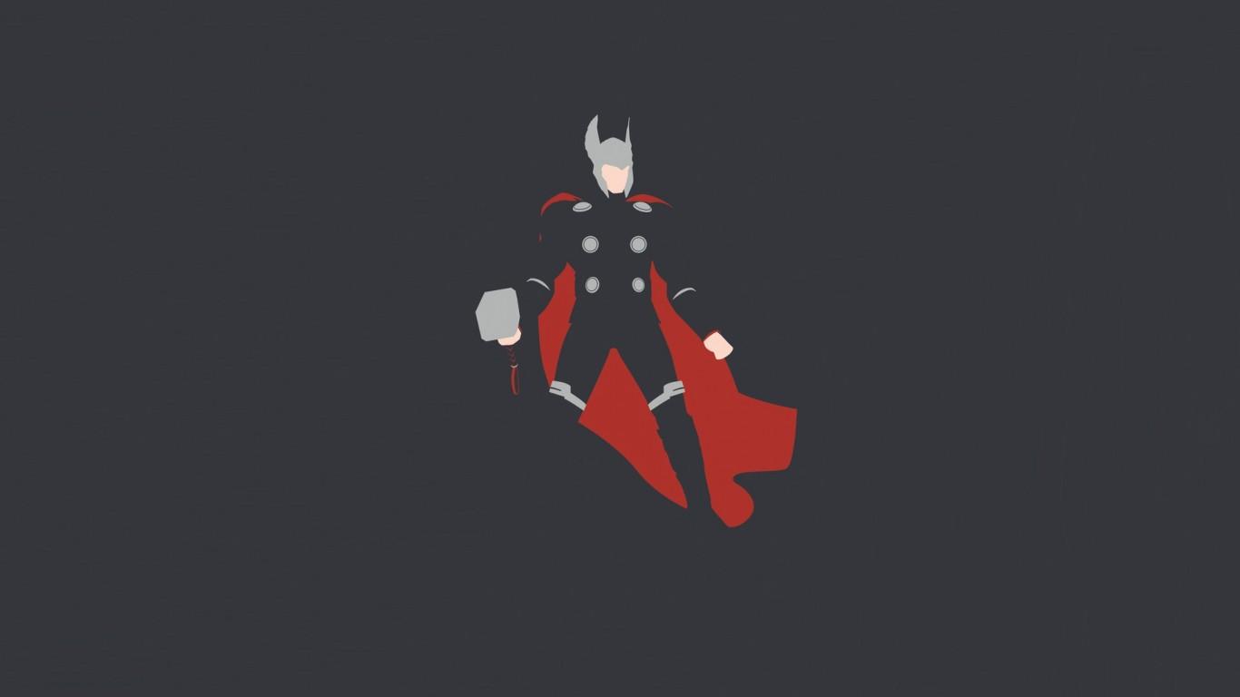 Free Thor Wallpaper HD for Desktop (14)