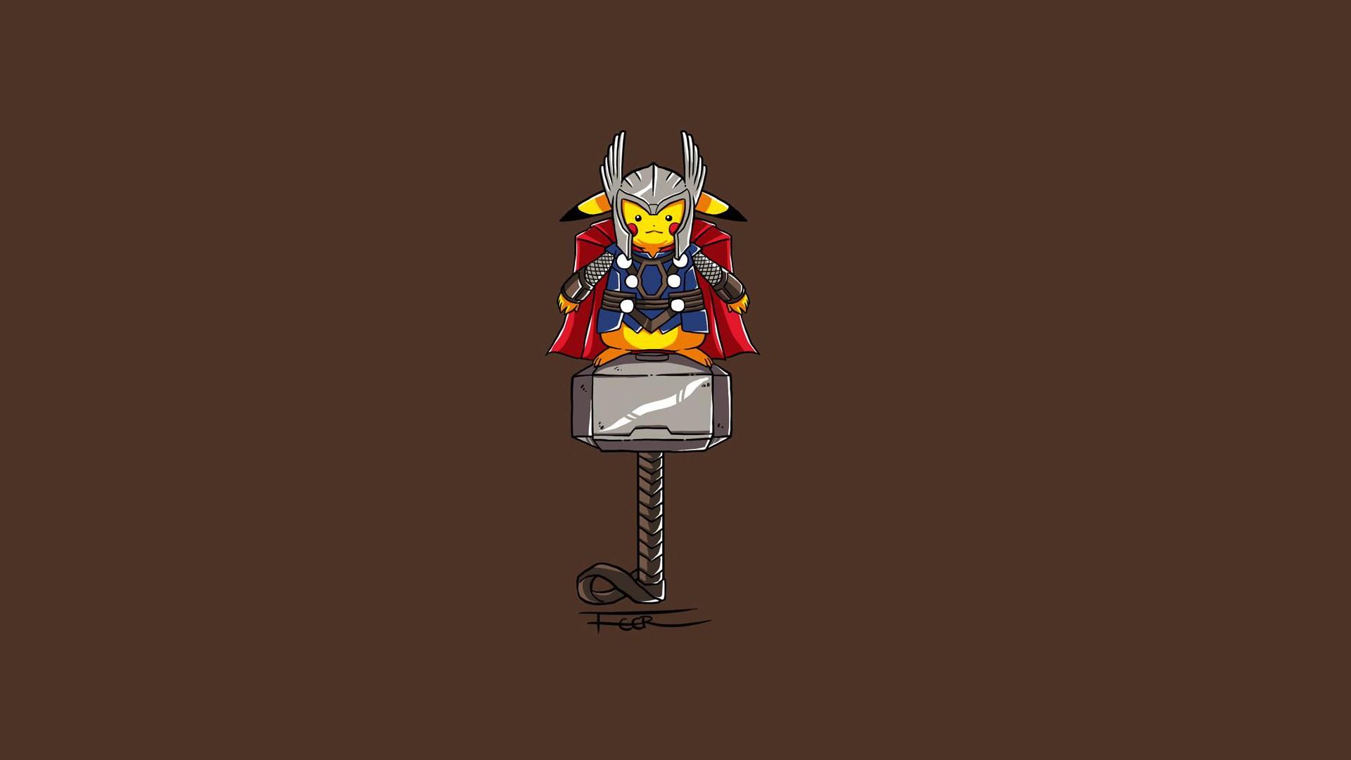 Free Thor Wallpaper HD for Desktop (15)
