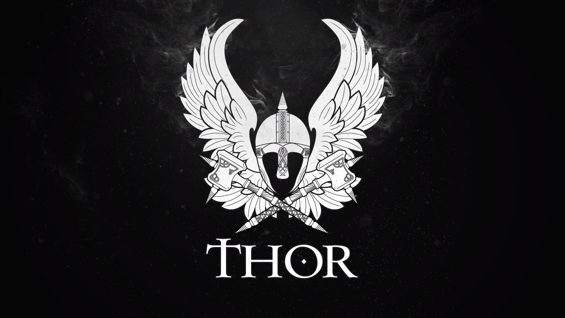 Free Thor Wallpaper HD for Desktop (17)