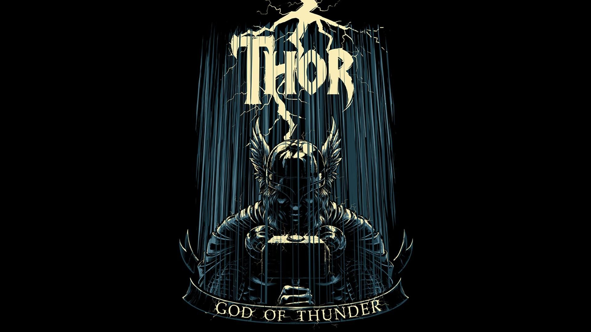 Free Thor Wallpaper HD for Desktop (25)