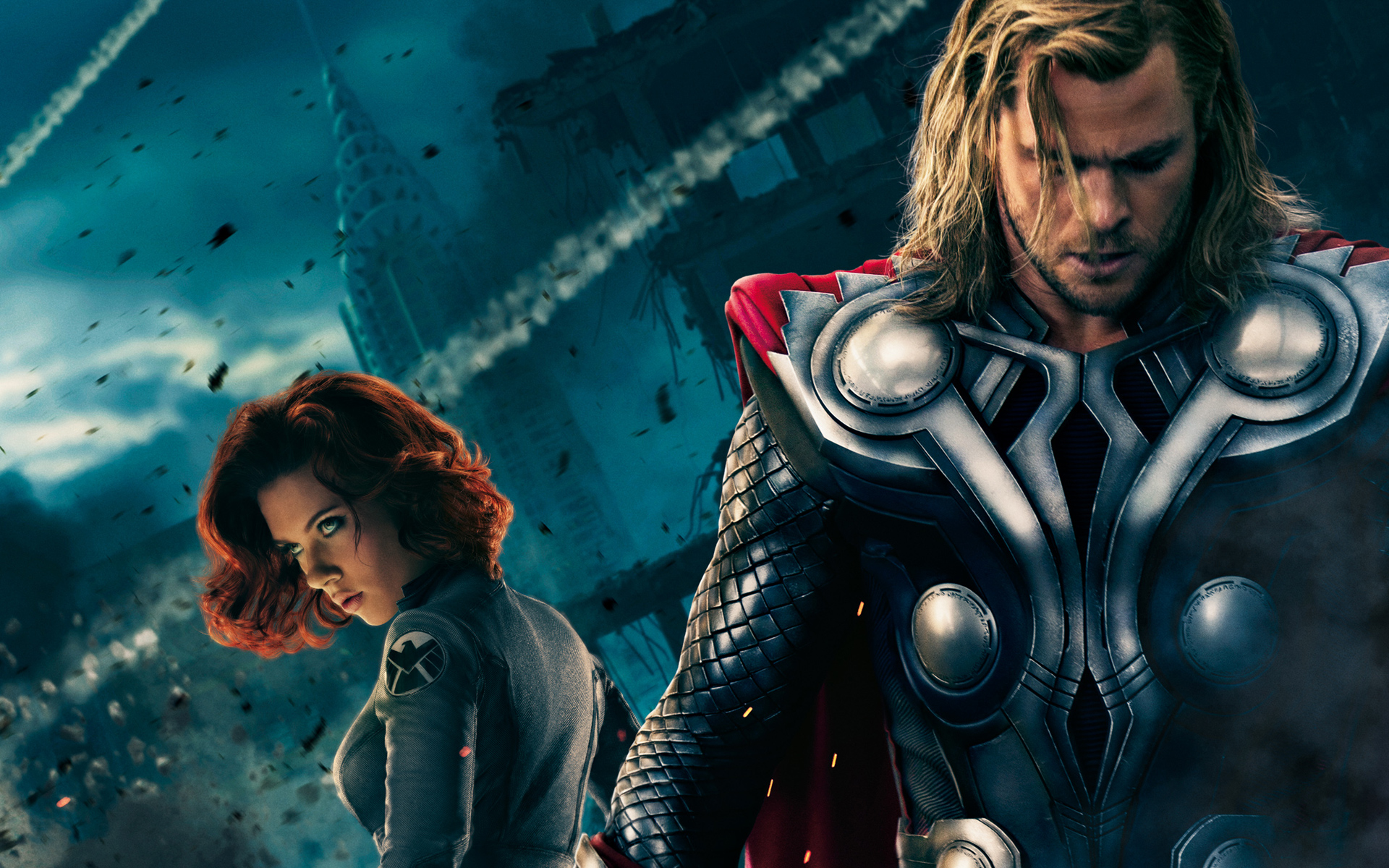 Free Thor Wallpaper HD for Desktop (29)