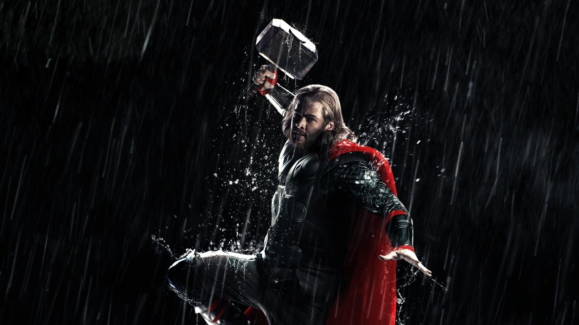Free Thor Wallpaper HD for Desktop (36)