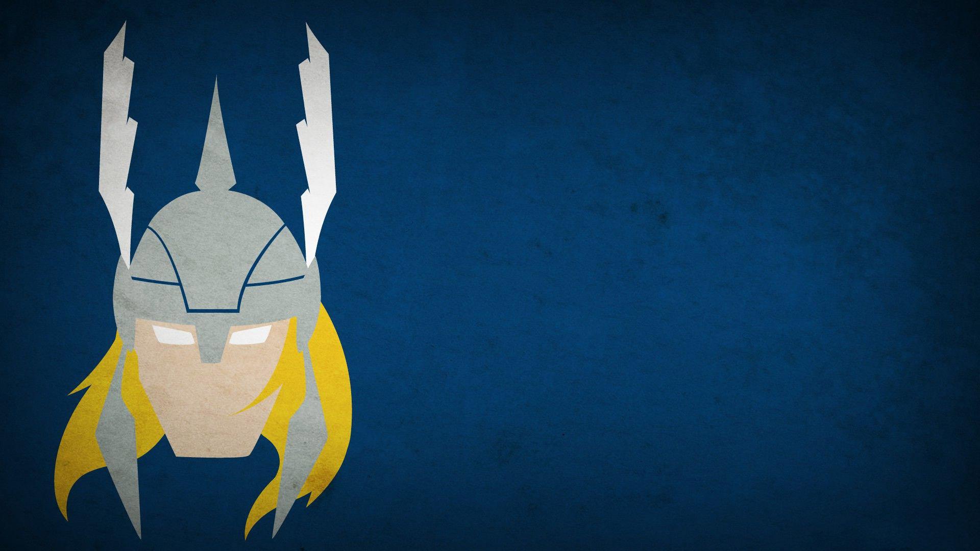 Free Thor Wallpaper HD for Desktop (6)