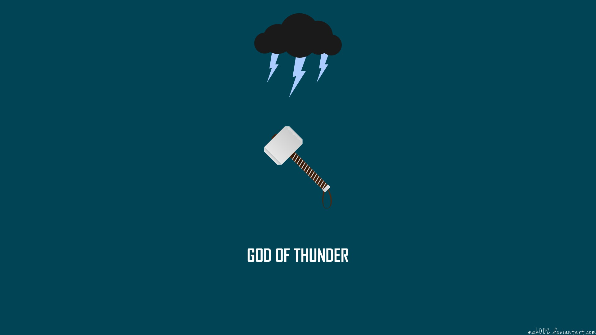 Free Thor Wallpaper HD for Desktop (9)