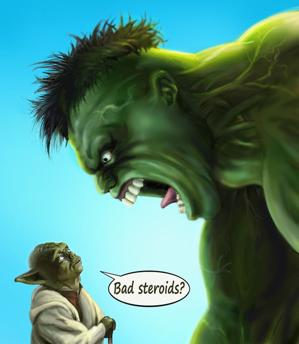 Funny Hulk memes and Pictures22-021