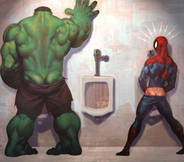 Funny Hulk memes and Pictures25-024