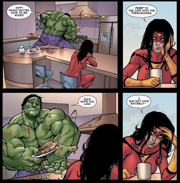 Funny Hulk memes and Pictures29-028