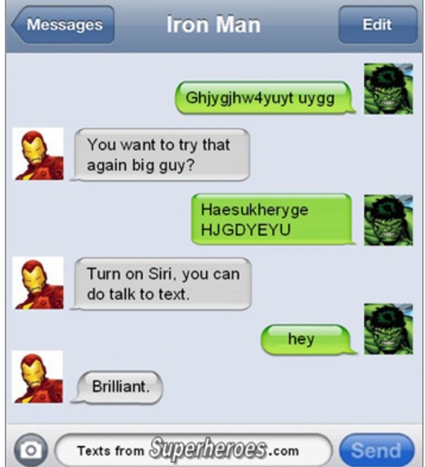 Funny Hulk memes and Pictures31-030