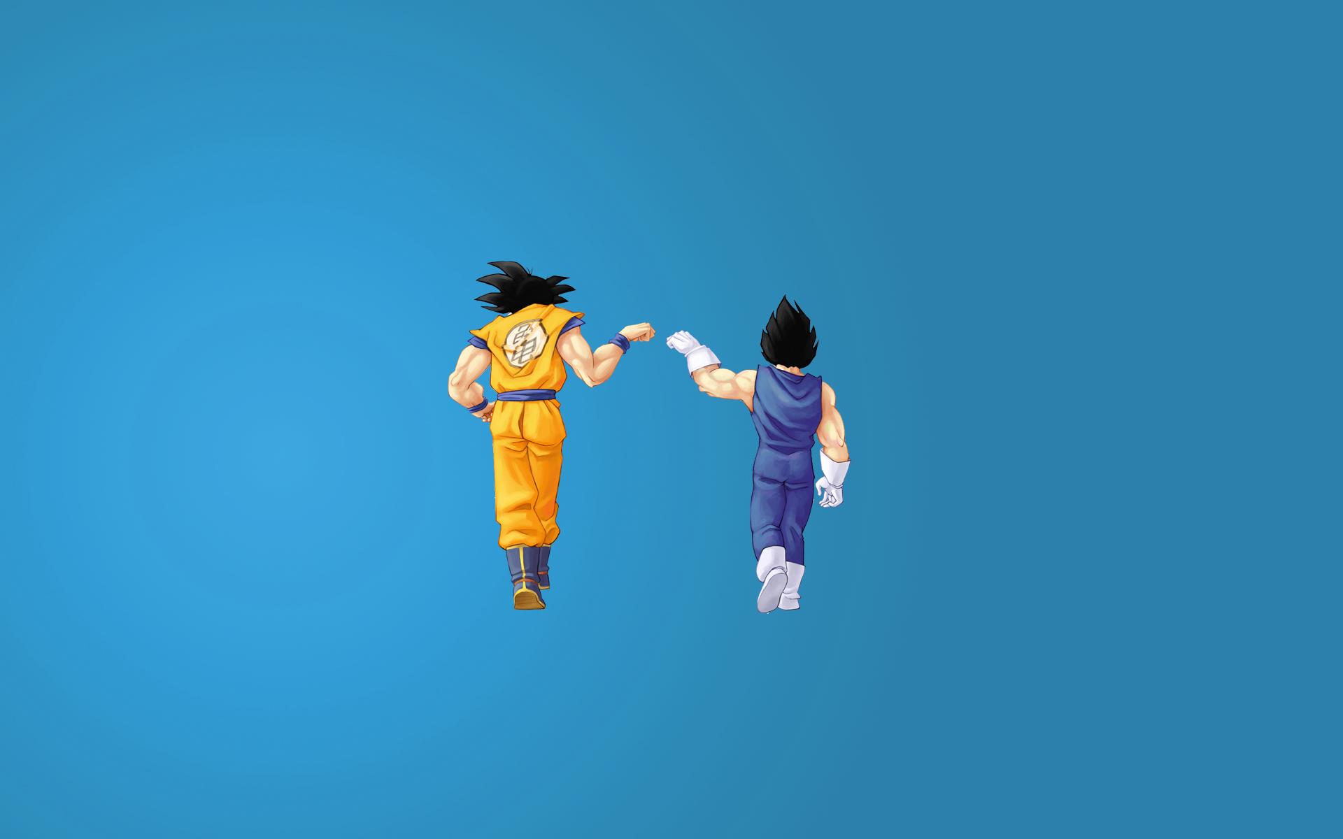 Goku Wallpaper hd for PC (14)
