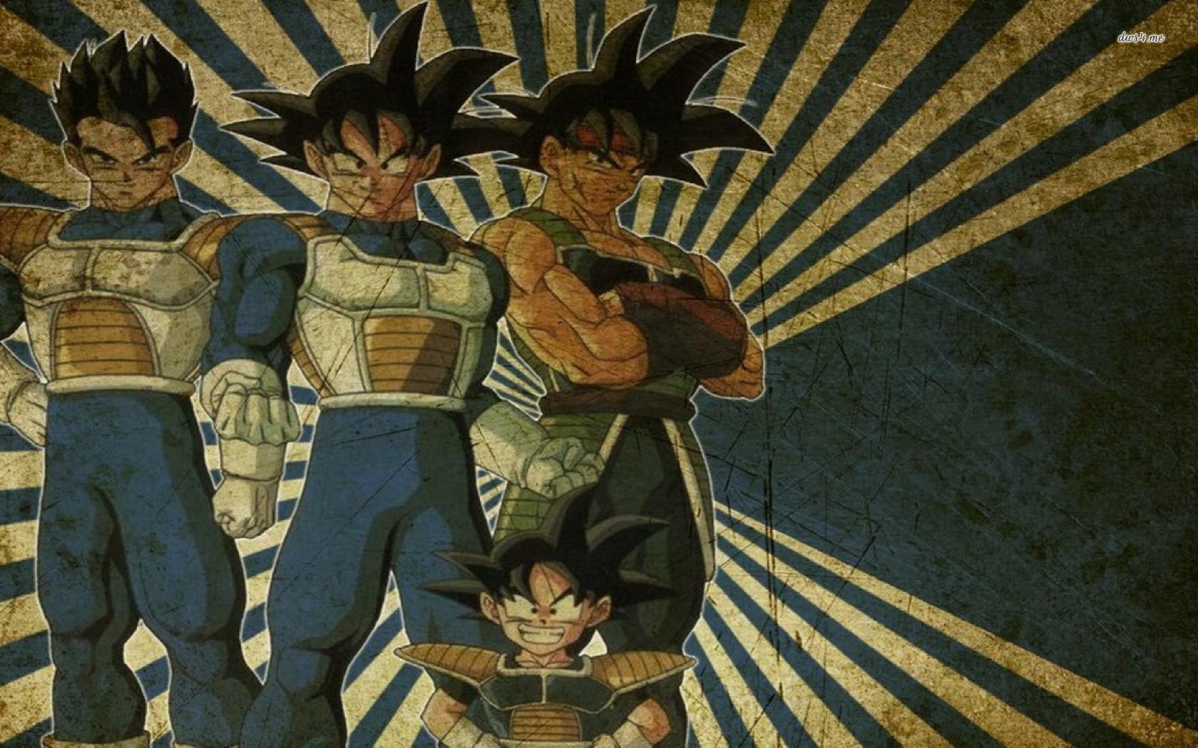 Goku Wallpaper hd for PC (22)