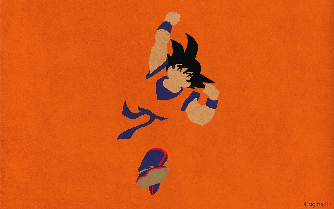 Goku Wallpaper hd for PC (25)