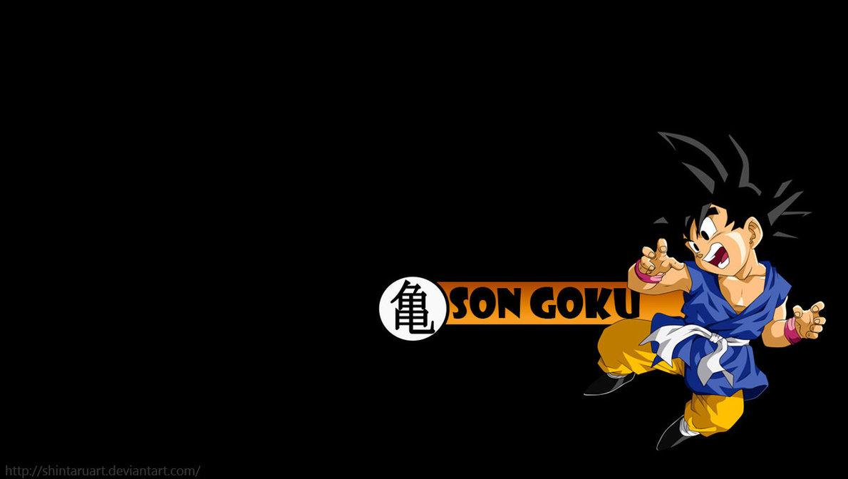 Goku Wallpaper hd for PC (27)