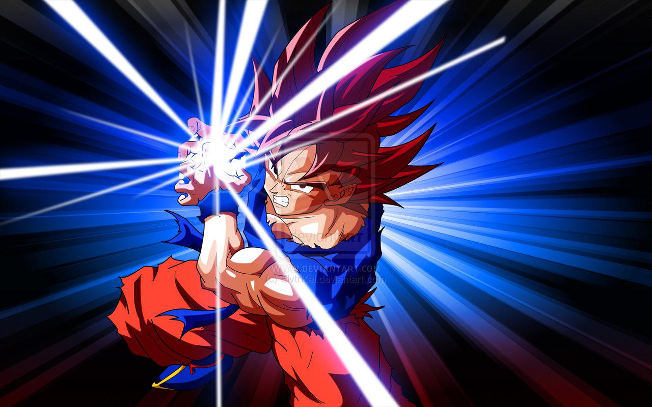Goku Wallpaper hd for PC (29)