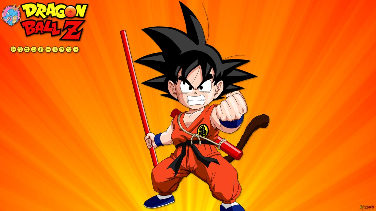 Goku Wallpaper hd for PC (3)