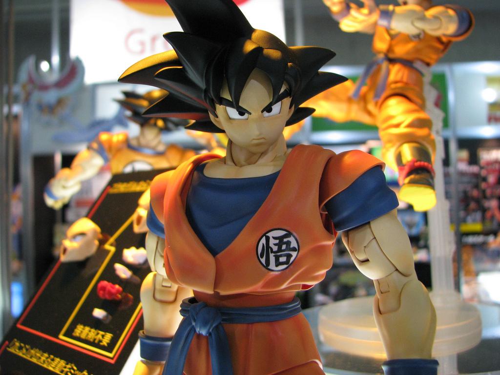 Goku Wallpaper hd for PC (32)