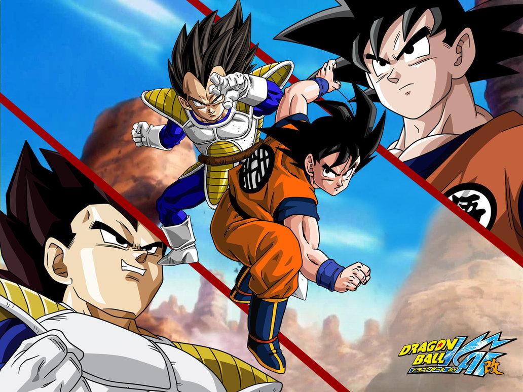 Goku Wallpaper hd for PC (36)
