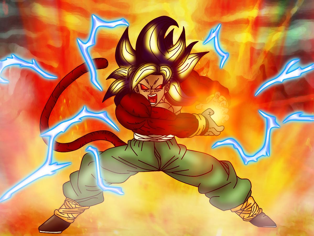Goku Wallpaper hd for PC (4)