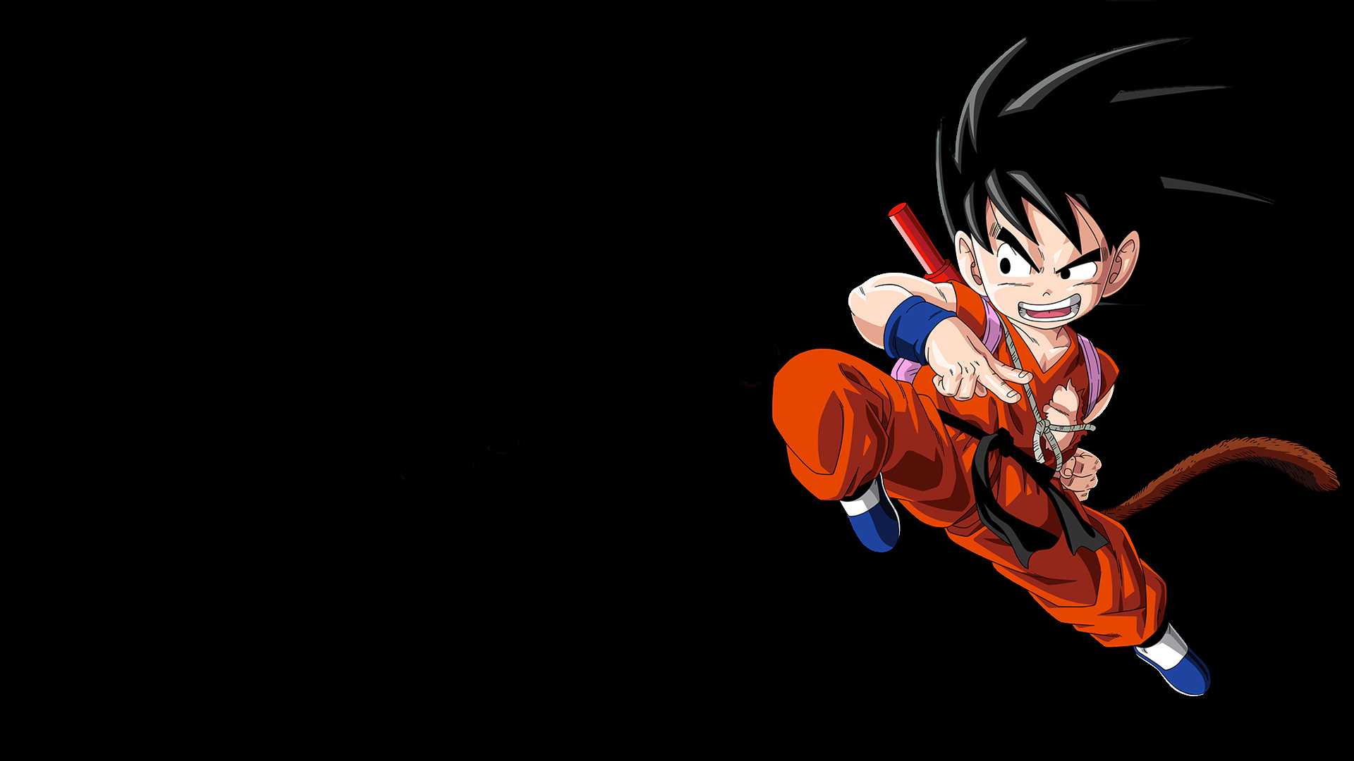 40 best goku wallpaper hd for pc dragon ball z