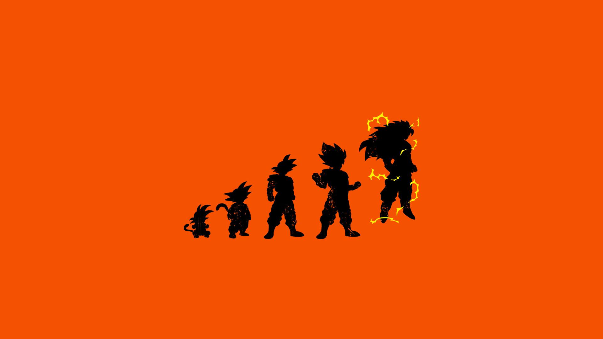 Goku Wallpaper hd for PC (5)