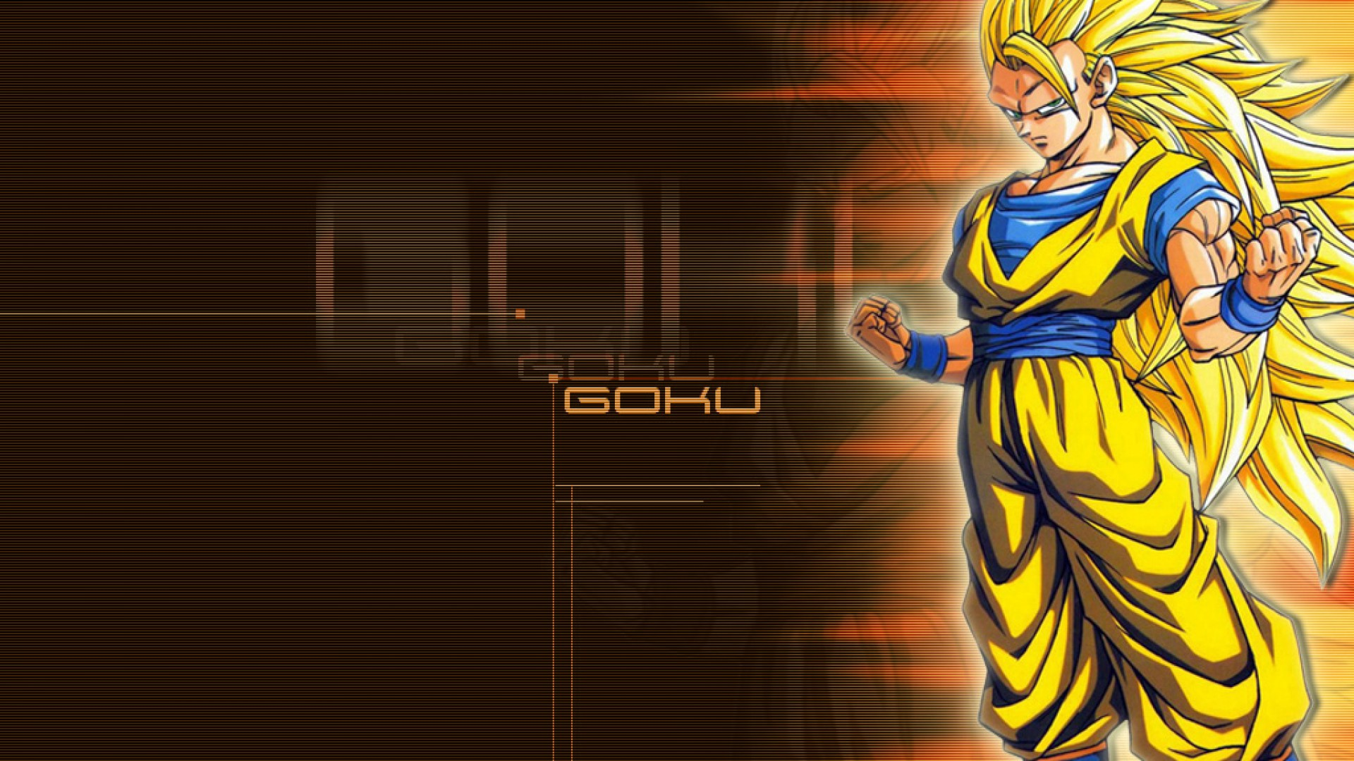 Goku Wallpaper hd for PC (6)