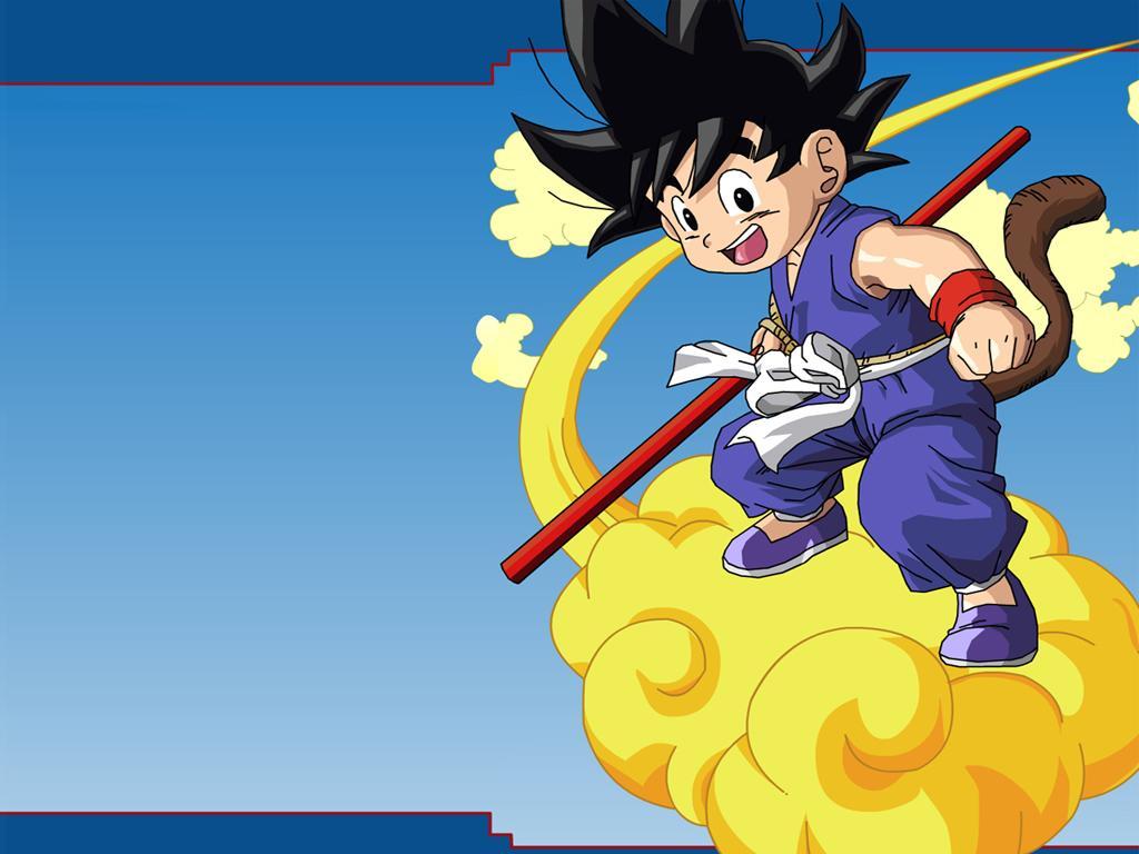 Goku Wallpaper hd for PC (7)