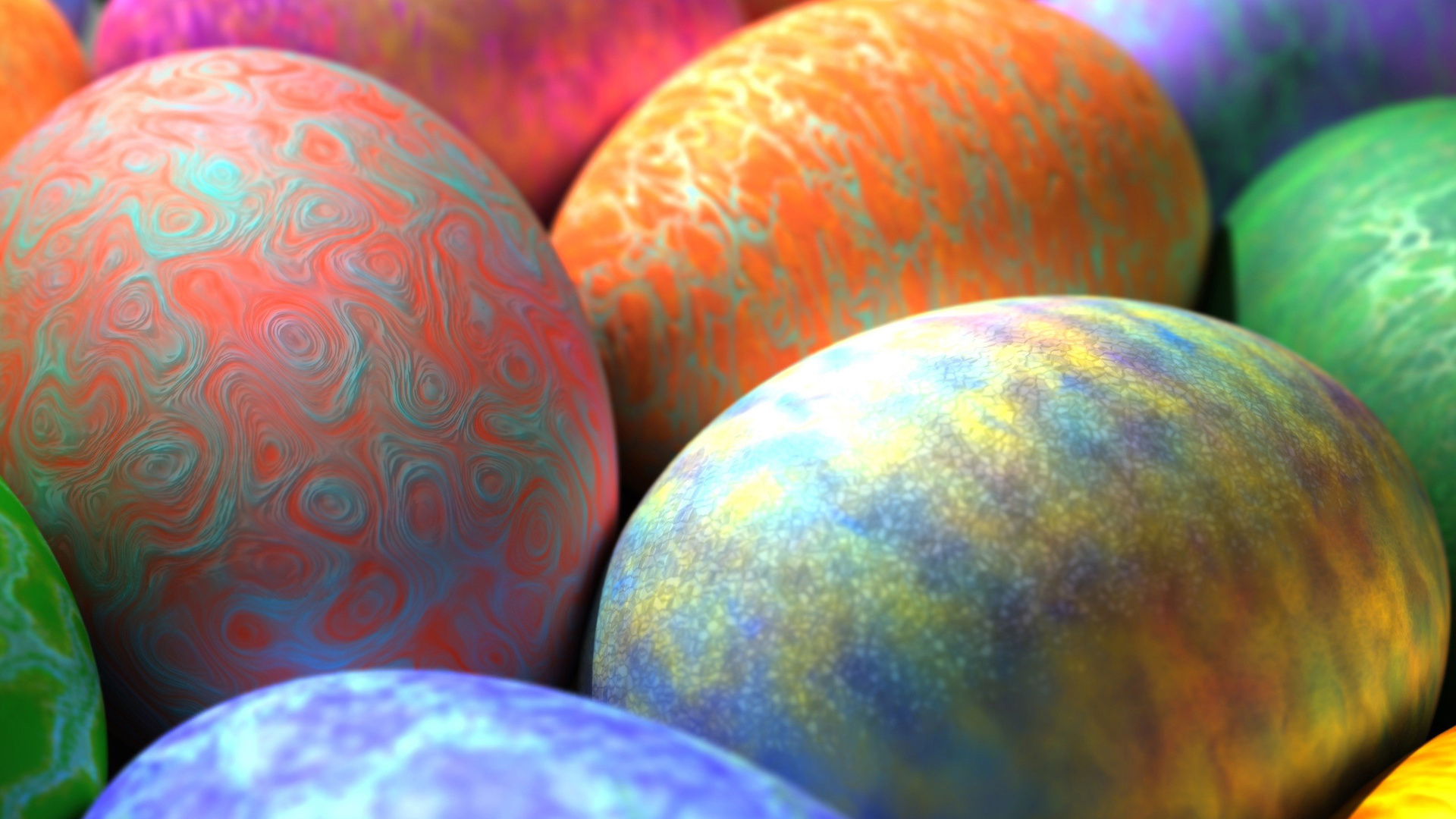 Happy Easter Desktop Wallpaper HD (13)