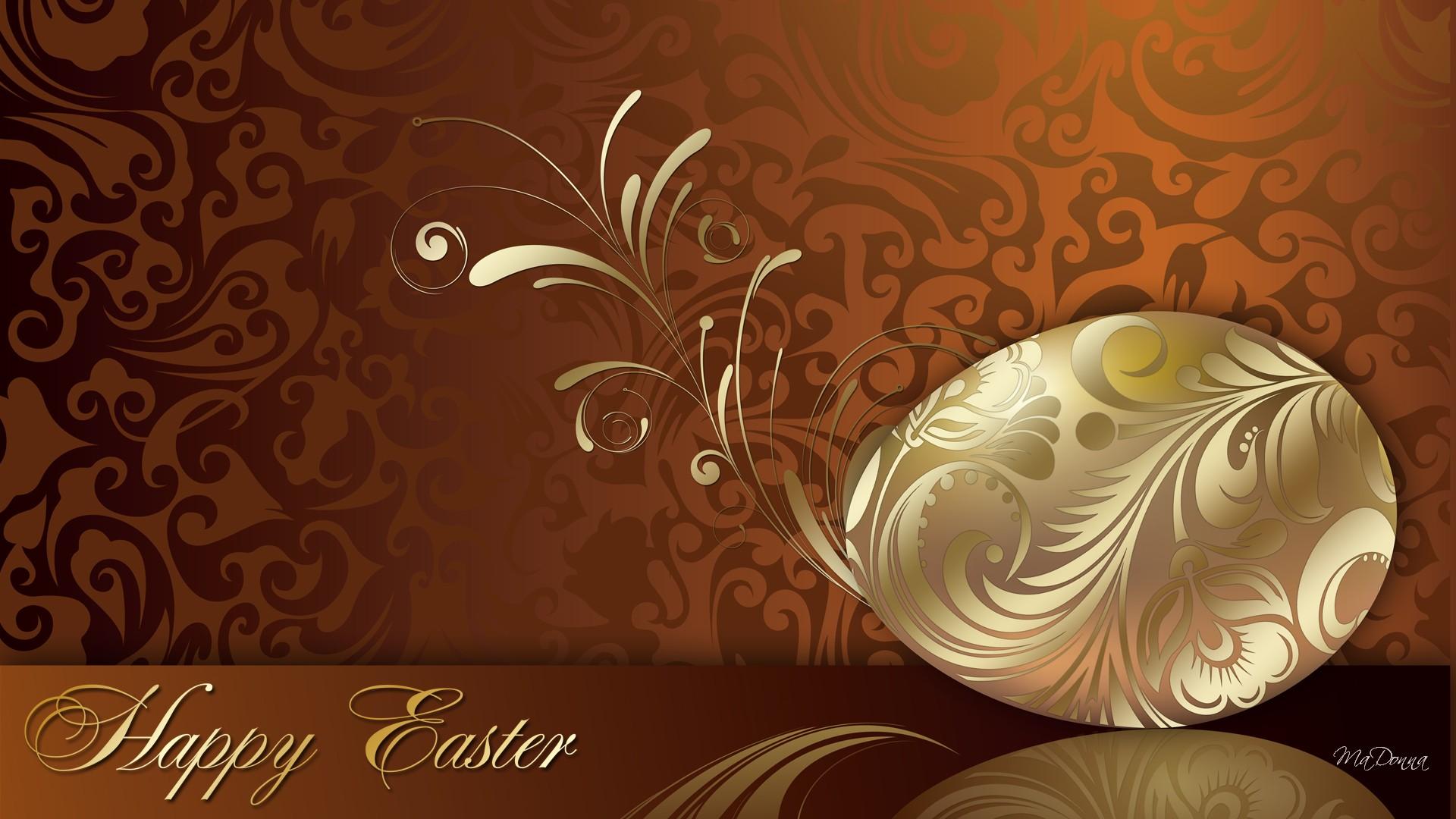 Happy Easter Desktop Wallpaper HD (18)