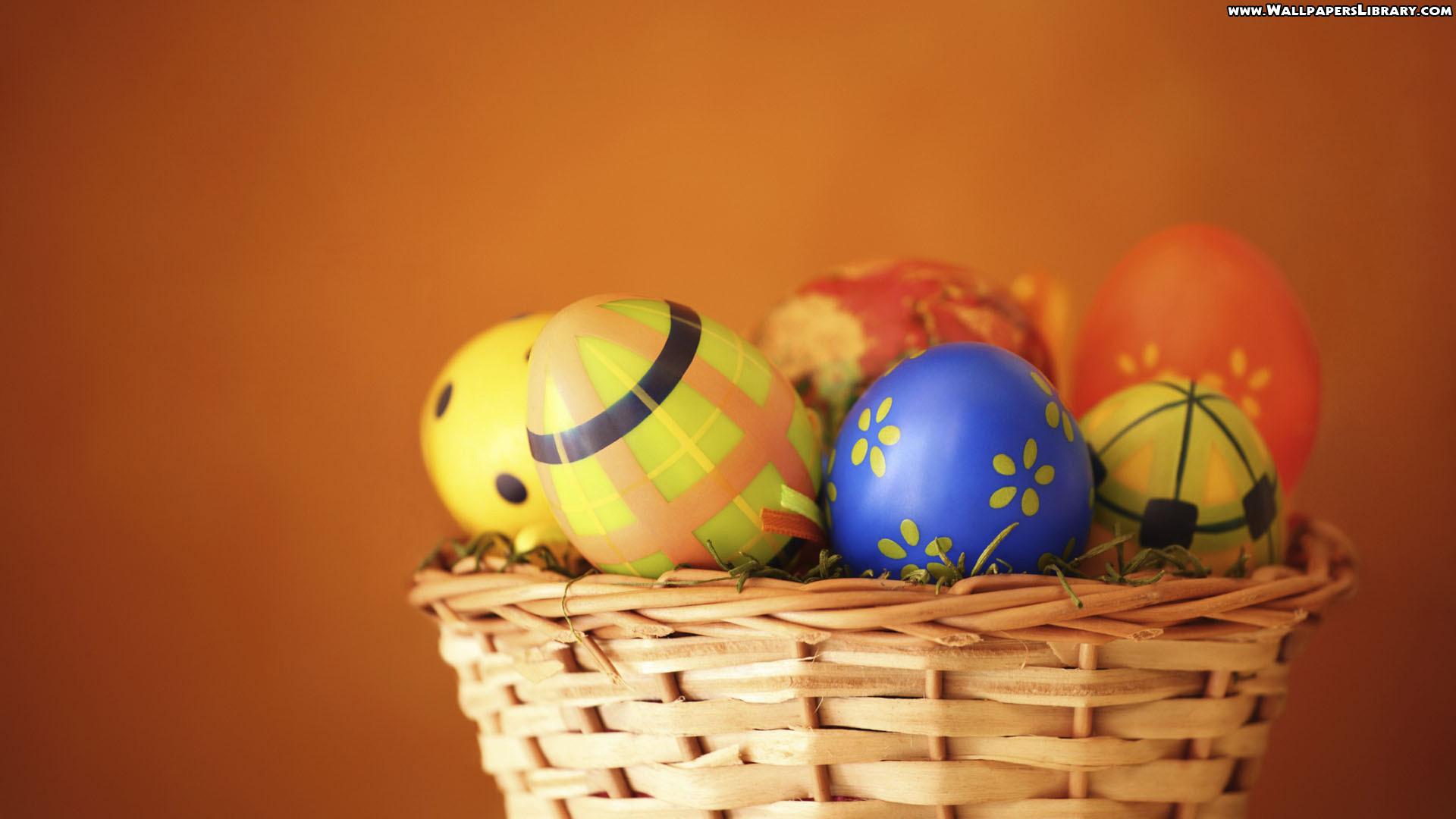 Happy Easter Desktop Wallpaper HD (23)