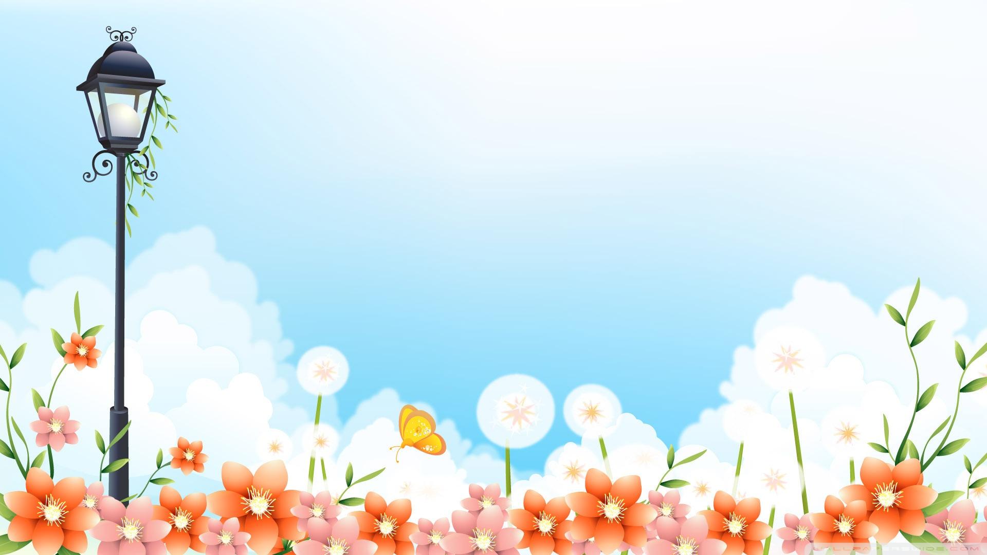 Happy Easter Desktop Wallpaper HD (28)