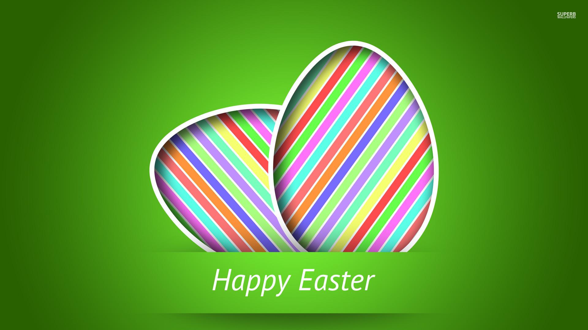 Happy Easter Desktop Wallpaper HD (34)